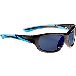 Alpina Flexxy Youth Okulary rowerowe niebieski/czarny 2018 Okulary przeciwsłoneczne dla dzieci Przy złożeniu zamówienia do godziny 16 ( od Pon. do Pt., wszystkie metody płatności z wyjątkiem przelewu bankowego), wysyłka odbędzie się tego samego dnia.