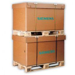 Wieko składane do kartonu paletowego, 1200x800 mm