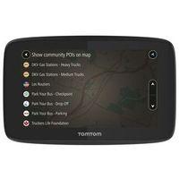 Nawigacja samochodowa, TomTom GO Professional 6200 EU