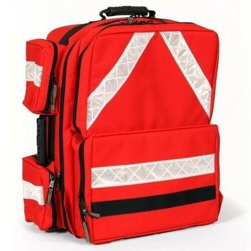 Walizki medyczne, Torba - plecak ratowniczy dla pogotowia 65L