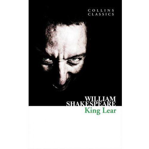 Książki do nauki języka, King Lear (opr. miękka)