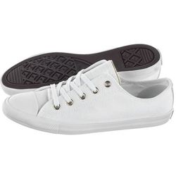 Tenisówki Converse CT All Star Dainty OX 564309C White/Egret/Light Gold (CO383-a)