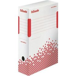 Pudło do archiwizacji ESSELTE SPEEDBOX 150 mm białe ekologiczne - X07650