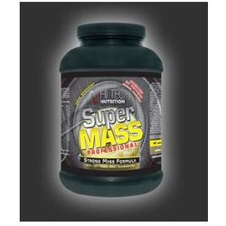 Hi Tec Super Mass Professional - 1000 g