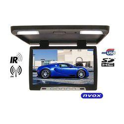 NVOX RF2090U BL Monitor podwieszany podsufitowy LCD 20