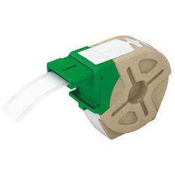 Etykiety do drukarek etykiet Leitz 7010-00-01, 19 mm x 22 m, Etykieta uniwersalna, biały