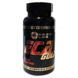 Spalacz tłuszczu GOLDEN LABS ECA Gold 60 kaps Najlepszy produkt Najlepszy produkt tylko u nas!