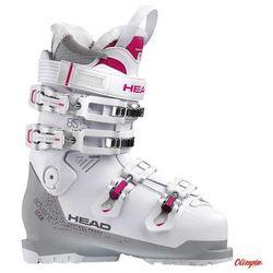 Buty narciarskie Head Advant Edge 85 W White/Gray 2018/2019