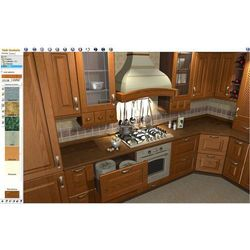 CAD Kuchnie Max