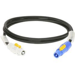 Klotz kabel zasilający powerCon 1,5m