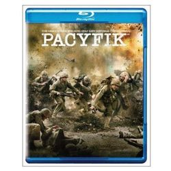 Pacyfik (6bd)+peleliu (bd) (Płyta BluRay)