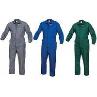 Spodnie i kombinezony ochronne, Kombinezon roboczy BHP NORMAN