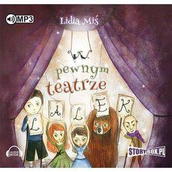 W pewnym teatrze lalek - Lidia Miś