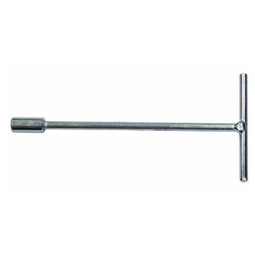 Pozostałe narzędzia ręczne, Klucz trzpieniowy krótki 190 x 8 mm