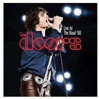 Pozostała muzyka rozrywkowa, Live At The Bowl` 68 (Ecopack) (*) - The Doors (Płyta CD)