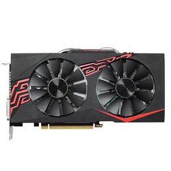 Karta graficzna Asus GeForce GTX 1060 Expedition O6G 6GB GDDR5 (192 Bit) DVI-D, 2xHDMI, 2xDP, BOX (EX-GTX1060-O6G) Darmowy odbiór w 21 miastach!