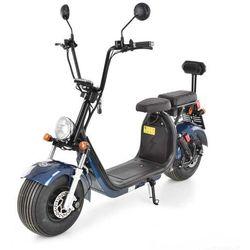 HECHT COCIS ZERO BLUE SKUTER E-SKUTER MOTOR ELEKTRYCZNY MOTOCROSS MOTOREK MOTOCYKL - OFICJALNY DYSTRYBUTOR - AUTORYZOWANY DEALER HECHT promocja (--14%)