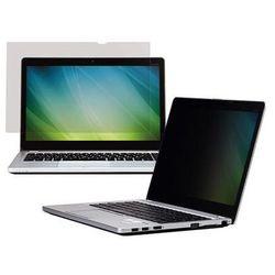 """Bezramkowy filtr prywatyzujący 3M (PF156W9B), do laptopów, 16:9, 15,6"""", czarny"""