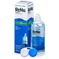 Płyny pielęgnacyjne do soczewek, Płyn ReNu MultiPlus 240 ml