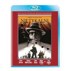 Nietykalni - wydanie specjalne (Blu-Ray) - Brian De Palma DARMOWA DOSTAWA KIOSK RUCHU