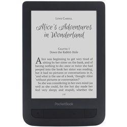 Czytnik E-Booków POCKETBOOK Basic Touch 2 Czarny