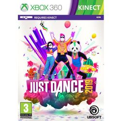 Just Dance 2019 (Xbox 360)