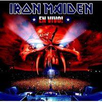 Pozostała muzyka rozrywkowa, Iron Maiden - En Vivo !