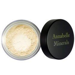 Annabelle Minerals - Mineralny korektor Golden Fair 4g