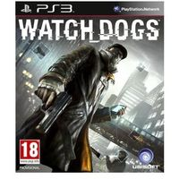 Gry na PlayStation 3, Watch Dogs (PS3)
