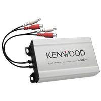 Wzmacniacze samochodowe, Kenwood KAC-M1804 - produkt w magazynie - szybka wysyłka!
