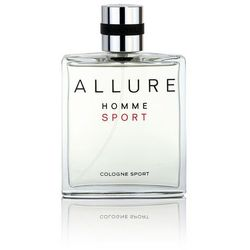 Chanel Allure Homme Sport Cologne 100ml woda kolońska z atomizerem [M]