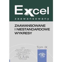 Excel zaawansowany Zaawansowane i niestandardowe wykresy - Jakub Kudliński, Malina Cierzniewska-Skweres