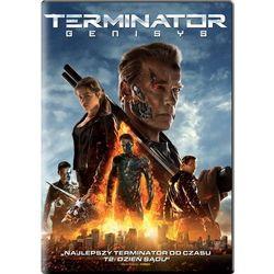Terminator: Genisys (DVD) - Alan Taylor DARMOWA DOSTAWA KIOSK RUCHU