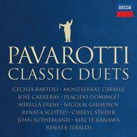 Koncerty muzyki klasycznej, Pavarotti -The Classic Duets