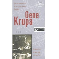 GENE KRUPA - Classic Jazz Archive (2CD)