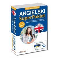 Książki do nauki języka, Angielski. Superpakiet. Dla Zaawansowanych (3 Książki + 2 Audio Cd) (opr. kartonowa)