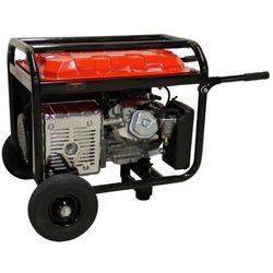 Generator prądowy 7 kW, benzynowy