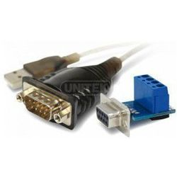 Kabel USB Unitek USB2.0 - RS422/485 Y-1082