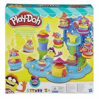 Ciastolina, Play-Doh Babeczkowy Festiwal Hasbro B1855