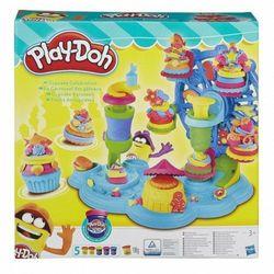 Play-Doh Babeczkowy Festiwal Hasbro B1855