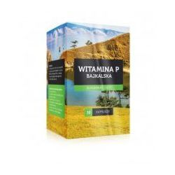 Witamina P Bajkalska Bioorganic