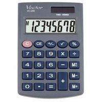 Kalkulatory, Kalkulator VECTOR VC-200 III