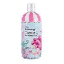 Baylis & Harding Beauticology Coconut & Watermelon pianka do kąpieli 500 ml dla kobiet