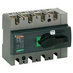 Rozłącznik izolacyjny 4P 100A INS100 28909 SCHNEIDER ELECTRIC