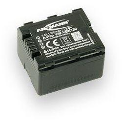 Akumulator Ansmann A-Pan VBN 130 (1400-0046) Darmowy odbiór w 21 miastach!