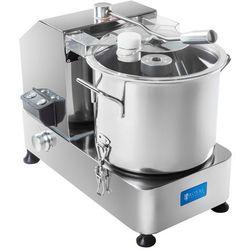 Kuter kuchenny RCKC-6000