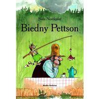 Książki dla dzieci, BIEDNY PETTSON (opr. twarda)