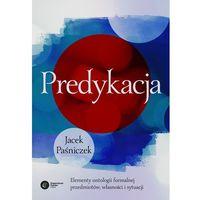 Filozofia, Predykacja (opr. miękka)