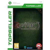 Gry PC, Gothic 3 Zmierzch Bogów (PC)
