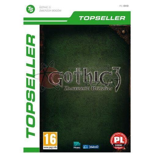 Gry na PC, Gothic 3 Zmierzch Bogów (PC)